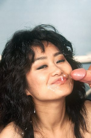 Nathalie is a Pipe Thirsty Bitchy Geisha